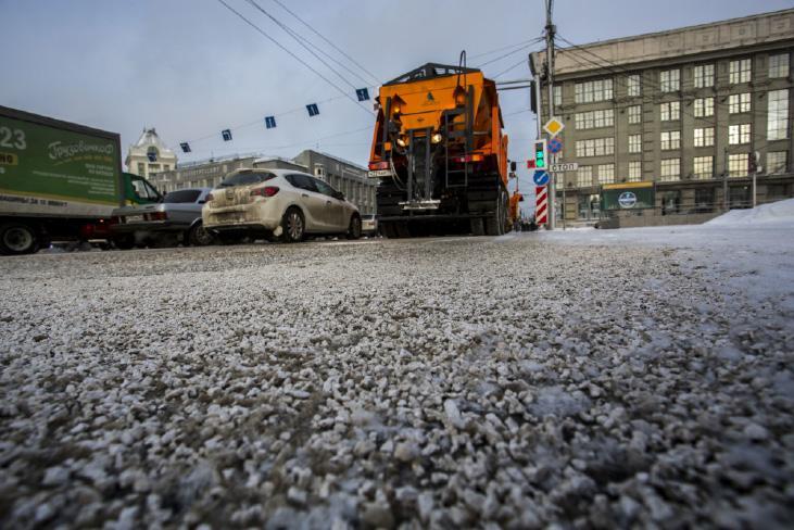 Бионорд снижает количество ДТП в Красноярске
