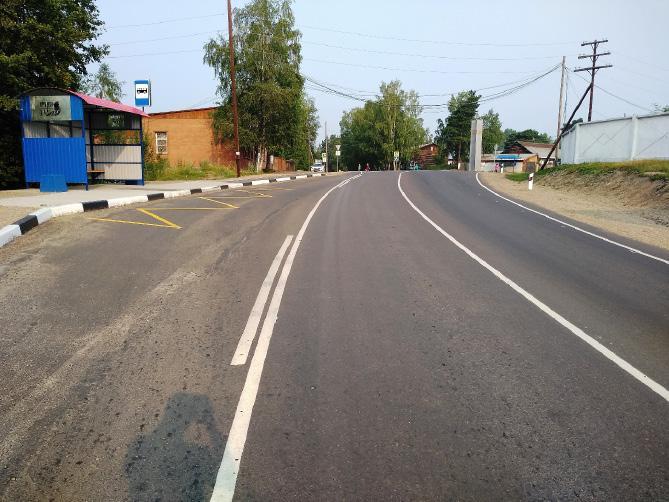 Региональные дороги. ТОП объектов нацпроекта 2019 года