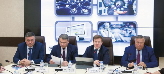 Росавтотранс представил автоматизированную систему для перевозчиков и владельцев остановочных пунктов
