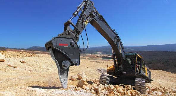 Hammer Rus – высокотехнологичные решения для горной промышленности