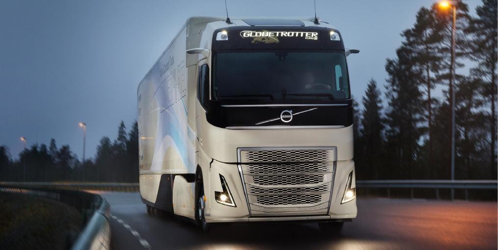 Продукт Volvo не становится дешевле или проще