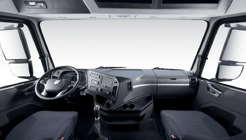 Geely Commercial Vehicle представляет первый в мире тяжелый грузовой автомобиль, работающий на чистом метаноле