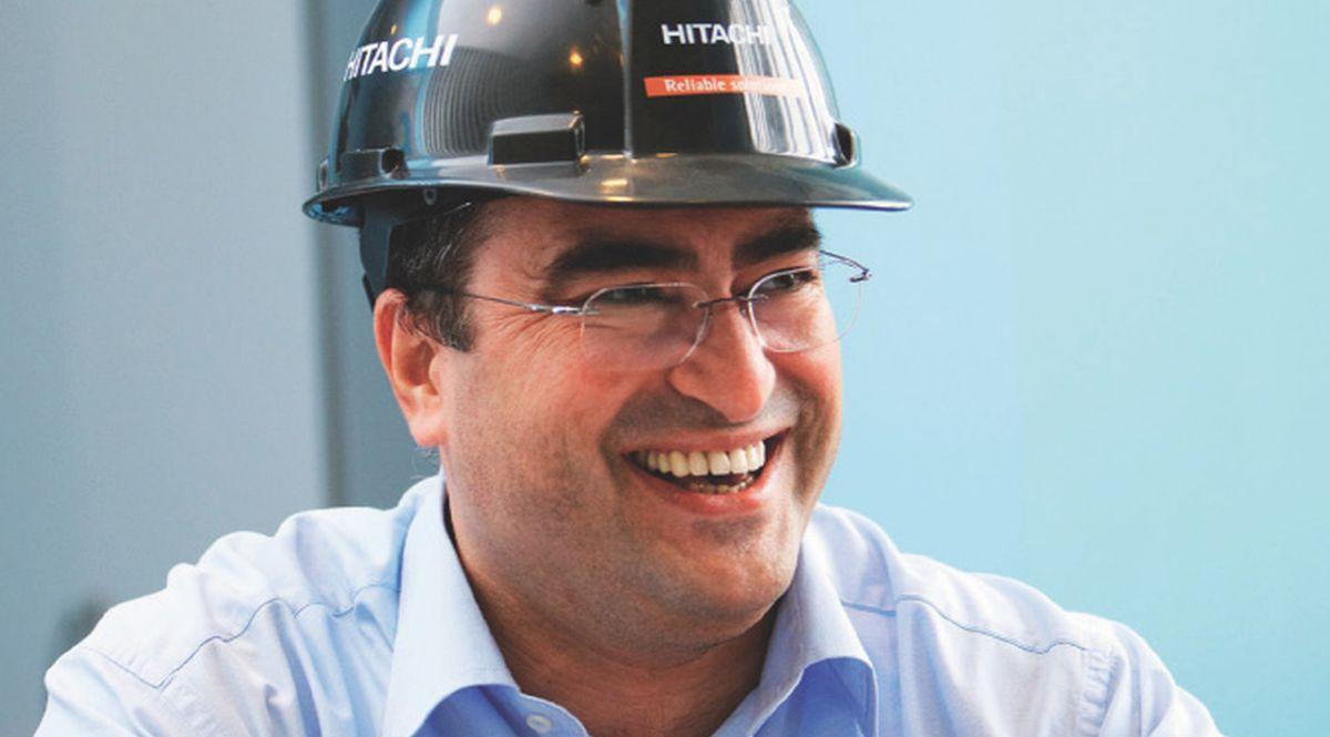 Кемаль Четинелли: Надежная горная техника и ее грамотная сервисная поддержка – гарантия высокой производительности предприятия