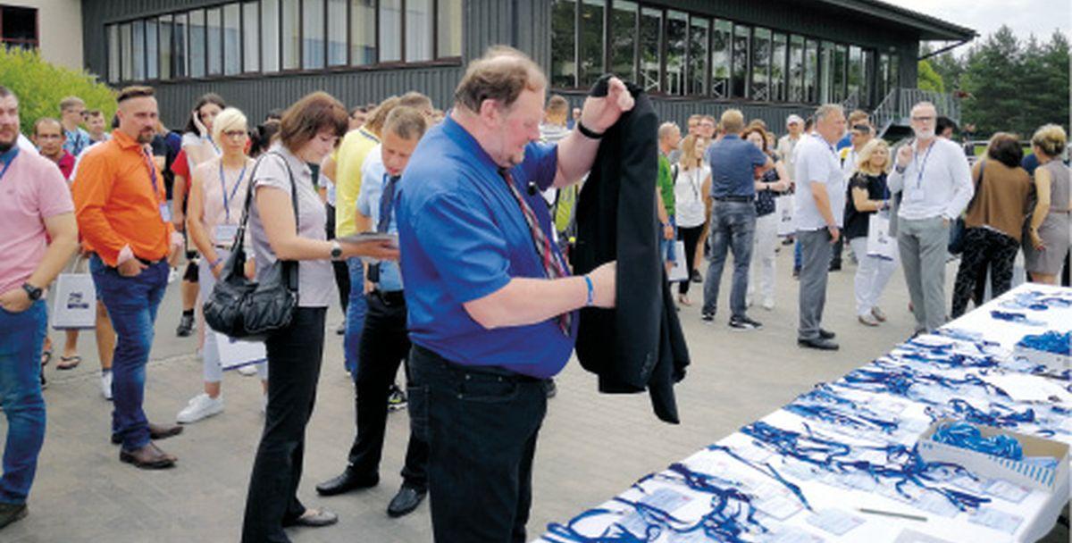 Meusburger Новтрак отметил 25-летний юбилей масштабной выставкой