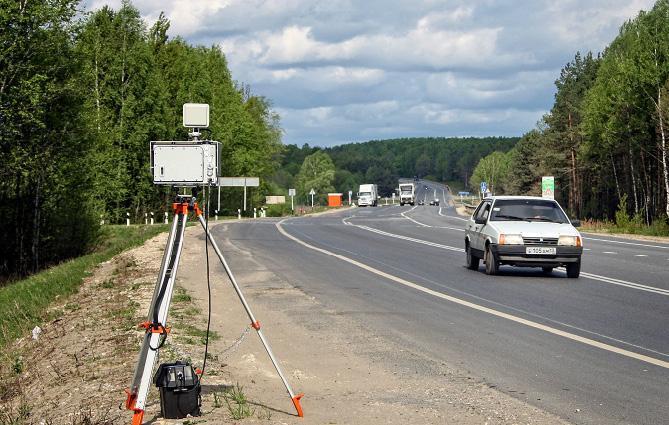 Качество и безопасность дорог –  в приоритете развития