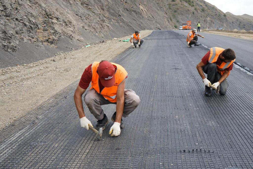 Обзор технологий при дорожном ремонте