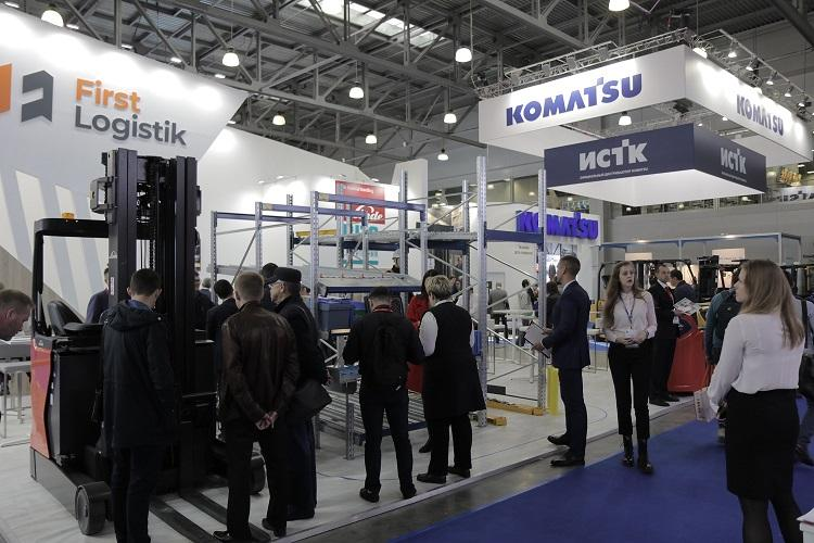 CeMAT RUSSIA 2019 комплексный взгляд на интралогистику