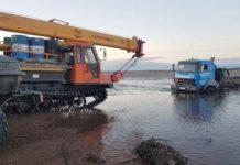 Новинка - 25-тонный кран на гусеничном шасси «Галичанин»
