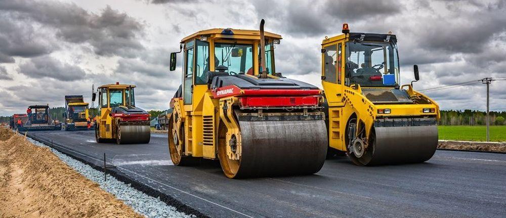 Безопасность и качество дорог – в приоритете