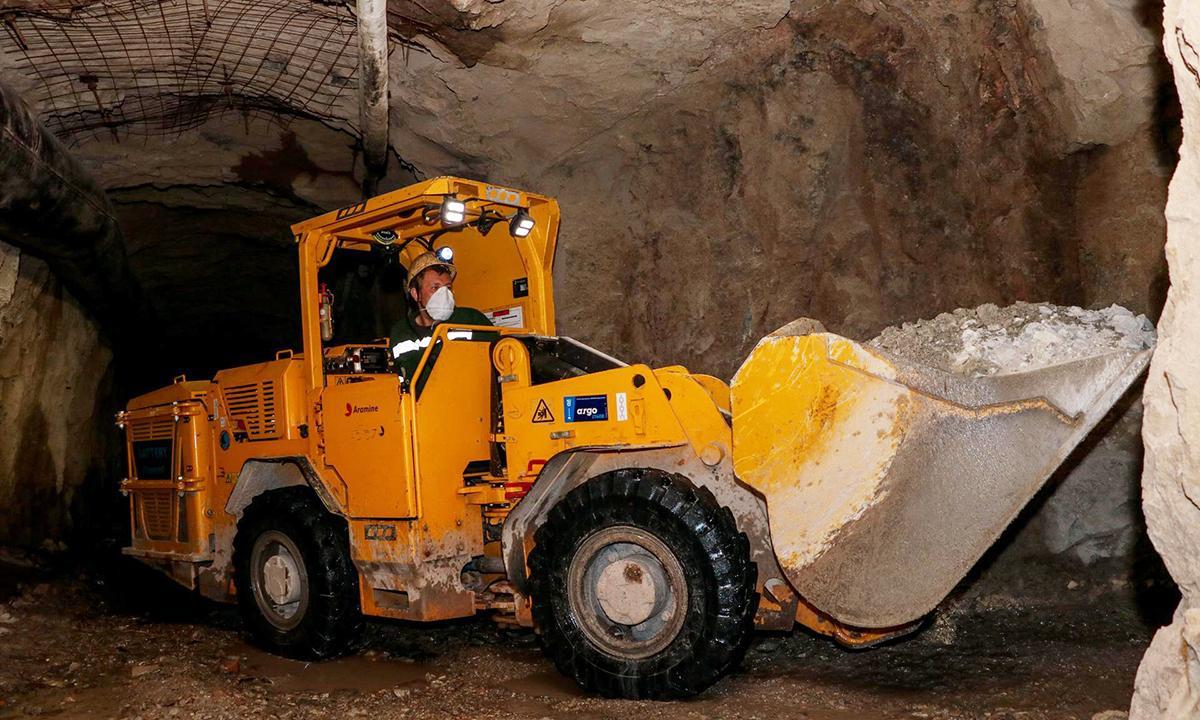 «АРМЗ Горные машины» – серьезный игрок на рынке горно-шахтного оборудования