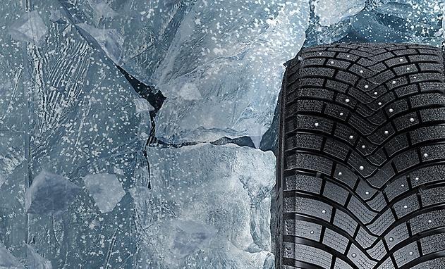 Continental рассказывает об особенностях зимнего дорожного покрытия при меняющемся климате
