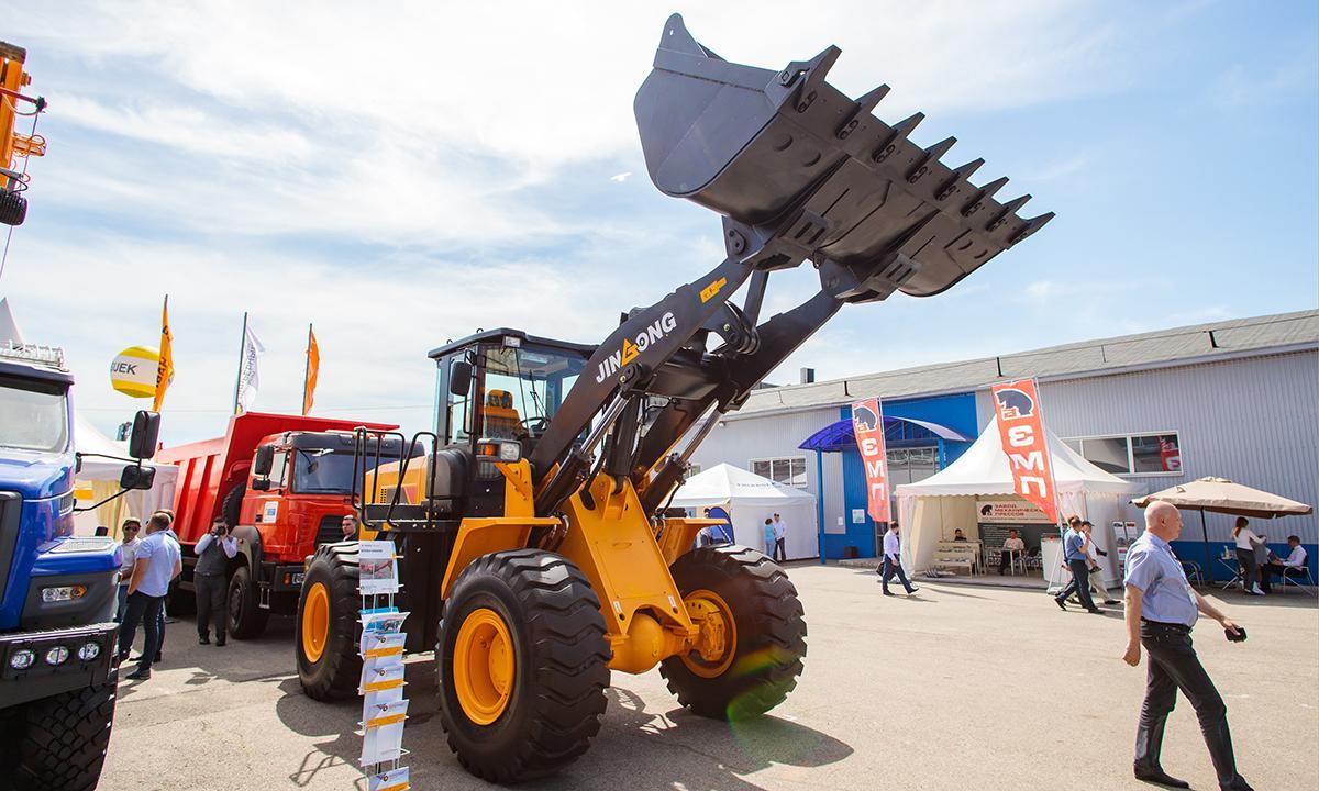Итоги выставки «Уголь России и Майнинг – 2021»