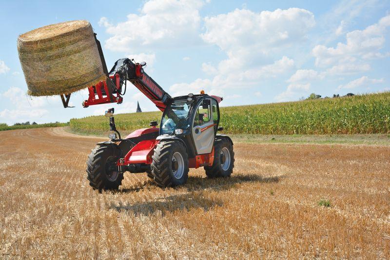 «Эффективное развитие фермерских хозяйств без обновления техники невозможно»